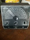 Vintage NRI 88 Professional Signal Generator For Parts Restoration