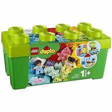 Lego DUPLO 10913 - MATTONCINI BOX + PERSONAGGI - Nuovo Sigillato