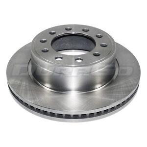 Disc Brake Rotor Front IAP Dura BR901316