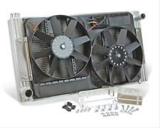 Flex-A-Lite 58295R Aluminum Universal fit Radiator & Fan Kit fits Ford & Mopar