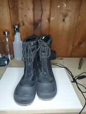 Donner Mountain Boots Mens - Size: 5