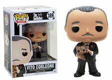 The Godfather Don Vito Corleone Padrino Pop! Funko movies Vinyl Figure n° 389