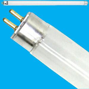 """8x 18W T8 2ft 24"""" 600mm Fluorescent Tube Strip Light Bulbs 4000K White G13"""