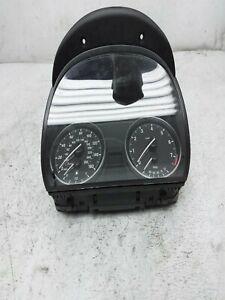 07 08 09 10 11 12 Bmw 328I Speedometer Instrument Cluster 62-10-9-316-148 106K