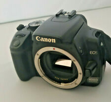 Canon 400D Digital DLSR Camera Body Only