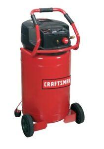 Craftsman 20 gallon direct drive oil-free air compressor 916957