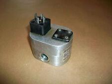 VSE Flow Sensor EF01 ARO 14V-PNP/1    0-10 lpm   10-30v