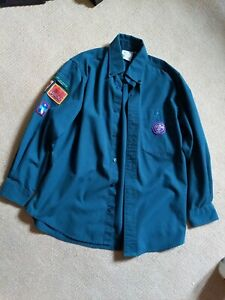Scout Shirt - Size XS - Great condition