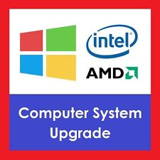 Upgrade from 16GB RAM to 64GB RAM