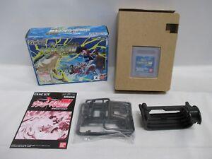 GB -- Grander Musashi RV -- New!! Box. Game Boy, JAPAN Game Nintendo. 21010
