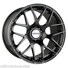 "19"" RUGER MESH CONCAVE WHEELS RIMS FOR PORSCHE 986 987 981 BOXSTER S CAYMAN S"