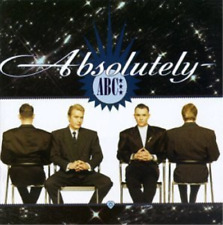 ABC: Absolutely: (CD)New and Sealed