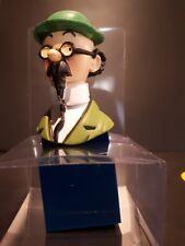 Buste TOURNESOL 6,5 cm  (Tintin) Moulinsart