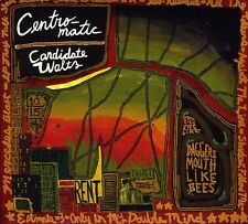 Centro-Matic - Candidate Waltz [New CD]