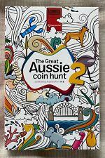*NEW*AUSTRALIA / AUSTRALIEN_26 x 1 Dollar 2021_The Great Aussie Coin Hunt 2