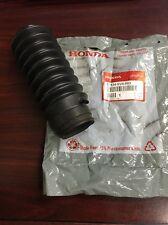Geniune Honda Acura steering rack end boot 53534-SV4-003 rack pinion bellow RT