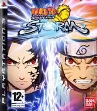 Naruto: Ultimate Ninja Storm (PS3) VideoGames