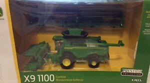 1 64 John Deere X9 1100 Prestige
