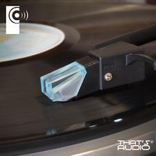 D&K Diamond Stylus EPS23 for TECHNICS SL3 SL5 SL6 SL7 SLD1 SLD3 SLD202 SLD303 ++