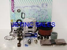 CYLINDER & PISTON KIT FITS STIHL TS760 COMPLETE OVERHAUL KIT