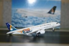 "Dragon Wings 1:400 Ansett Airbus A320-200 VH-HYN ""Sydney Olympics"" Custom Model"