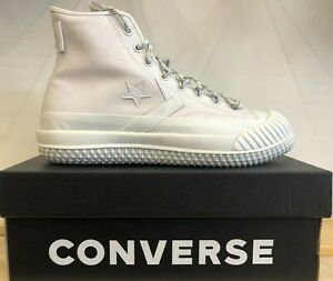 NEW CONVERSE BOSEY MC GORE-TEX CHUCK TAYLOR ALL STAR WATERPROOF BOOTS FOR MEN