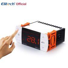 Temperature Controller Elitech Multi-functional Temperature Controller EK-3010