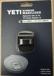 Yeti Rambler Magslider Replacement Slider( magnetic) For 20/30oz Lids