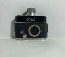Vintage Rare Robot Vollautomat Star II | No Lens | Body Only | Germany | Works