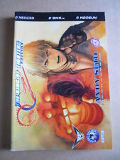 The KIng of Fighters Zillion  Andy Seto vol.13  [G370L]