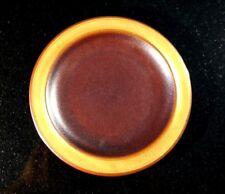 Beautiful Retro 1970's Thomas / Rosenthal Germany Stoneware Bread Plate