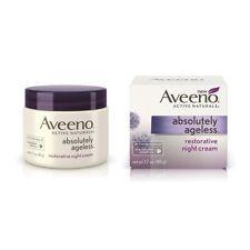 Aveeno Absolutely Ageless Restorative Night Cream 1.7 oz.