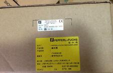 NEW IN BOX Pepperl + Fuchs RVI50N-09BK0A3TN-01000 RVI50N09BK03TN01000 ALL NEW