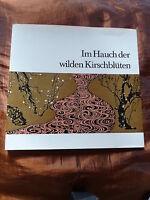 Im Hauch der wilden Kirschblüten - Japan - Hofmanndruck 1971 - Redemptoristen xx