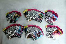 KAMEN RIDER GANBARIDE N R SP 001 to 006 Complete 302 Cards Set OOO W DECADE KIVA