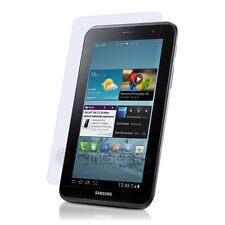 CitiGeeks® 3x Samsung Galaxy Tab 2 7.0 Screen Protector HD Clear P3113 P3110