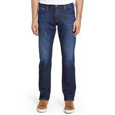 AG Adriano Goldschmied Men's The Graduate Tailored Leg Jeans Denim 360 Treble