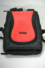 OFFICIAL Nintendo Red Mini Backpack Bag Carrier Case DS Gameboy