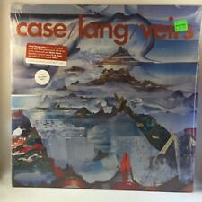 Case / Lang / Veirs LP NEW supergroup K.D. Lang Neko Case Laura Veirs 180g vinyl