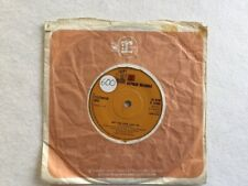 "FLEETWOOD MAC ‎– Did You Ever Love Me (K 14280) Vinyl 7"" Single; UK 1973 - EX"