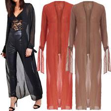 Kimono Full Regular Size Coats & Jackets for Women