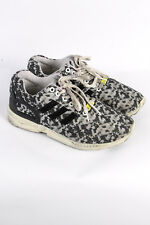 ADIDAS TORSION VINTAGE RUNNING MENS TRAINERS SHELL TOP SHOES Size UK 8-S36