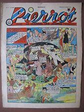 PIERROT 1939  n° 5