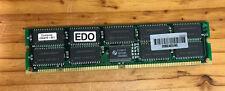 Compaq 128MB EDO 60ns Buffered ECC 168-Pin DIMM Server Memory 228470-001