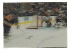 1996-97 McDONALD'S PINNACLE ICE BREAKERS # 21 MARIO LEMIEUX !!