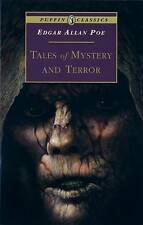 Tales of Mystery and Terror by Edgar Allan Poe (Paperback, 1995)