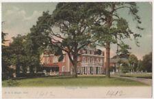 Trafalgar, Wiltshire, F.G.O. Stuart 1412 Postcard B815