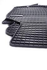 Allwetter Fußmatten Gummimatten für Iveco Stralis engen Kabine ab 2002 2 tlg.