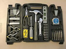 WorkForce 60-Piece Tool Kit in case Qry 10 each