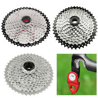 SunShine 10 Speed 11-40T/42T Mountain Bike Bicycle Cassette Freewheels Speed MTB